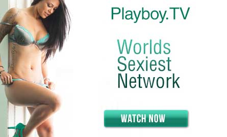 PlayBoy TV - TV One Step Further, Now You Set The Rules